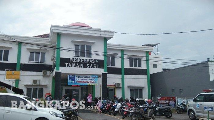 RT 5 Kelurahan Opas Indah Ditetapkan Zona Merah Covid-19, Lurah dan Ketua RW Kaget