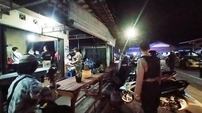 Tekan Laju Kasus Covid-19, Seluruh Daerah di Bangka Belitung Disarankan Terapkan PPKM Mikro