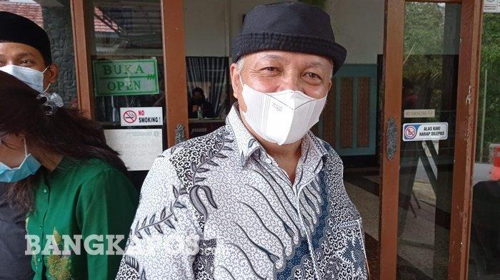 PPKM Mikro Dusun Paitjaya, Sukirman Ingin Semua Masyarakat Merayakan Lebaran Idul Adha