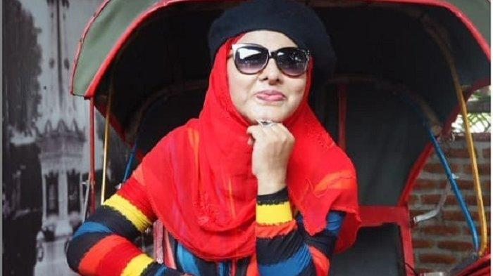 Neneng Anjarwati meninggal dunia, Rabu (14/7/2021)