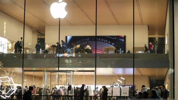 Akibat Banjir di China, Produksi iPhone 13 Terganggu, Pabrik Kabel USB Mereka Tak Bisa Beroperasi