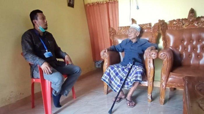 Pesan Almarhum KH Usman Fathan untuk Menegakkan Ekonomi Islam di BPRS Bangka Belitung