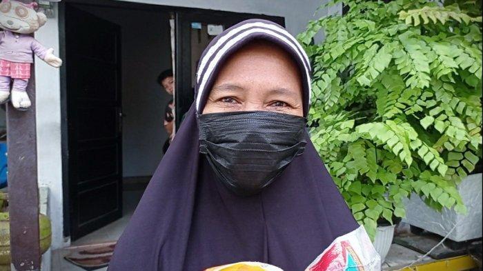 Kisah Farida, Perempuan Setengah Abad Punya Cara Jitu saat Terpapar Covid-19
