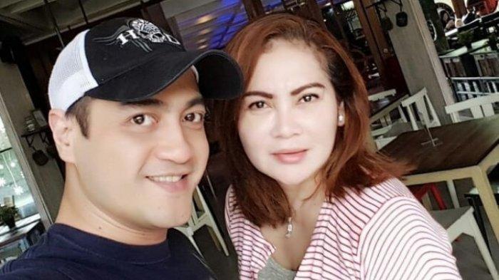 Terungkap Alasan Anggia Novita Gugat Cerai Ferry Irawan saat Suaminya Berjuang Hadapi Saraf Kejepit