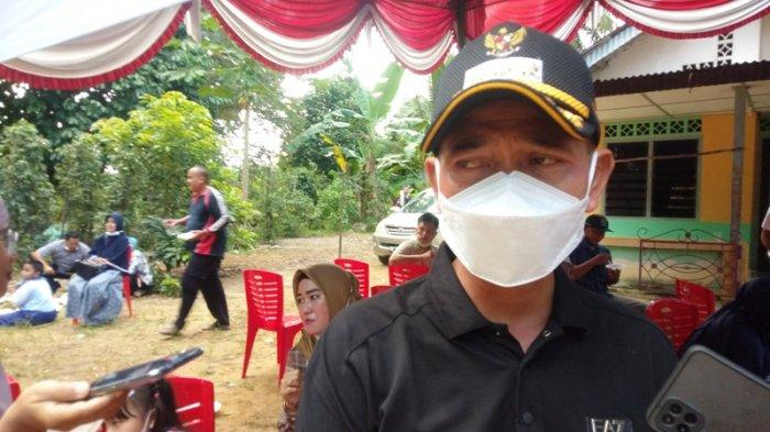 Pemkab Bangka Siapkan 45 Sapi Kurban, 30 Ekor Disembelih Pada Lebaran Kedua