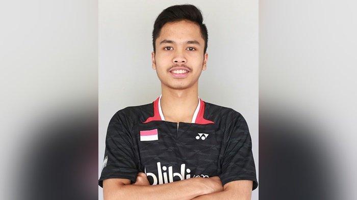 Profil Anthony Ginting, Pebulu Tangkis Indonesia Peringkat 5 Dunia di Olimpiade Tokyo 2021