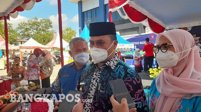 Hindari Kerumunan, Gubernur Bangka Belitung Minta Daging Kurban Langsung Diantar ke Warga