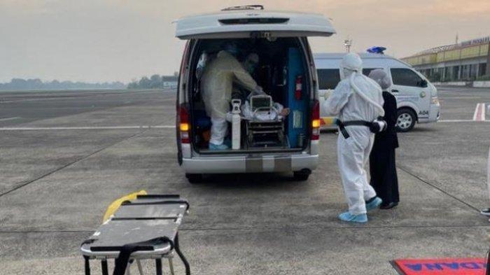 Kerajaan Arab Saudi Berhasil Sembuhkan Setengah Juta Lebih Pasien Virus Corona