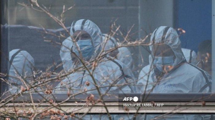 China Tak Bisa Bohong, Amerika Bocorkan Situasi Mencengangkan di Dalam Laboratorium Wuhan