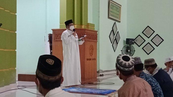Riza Herdavid: Idul Adha Menjadi Anugerah dan Keberkahan dengan Disertai Penerapan Prokes