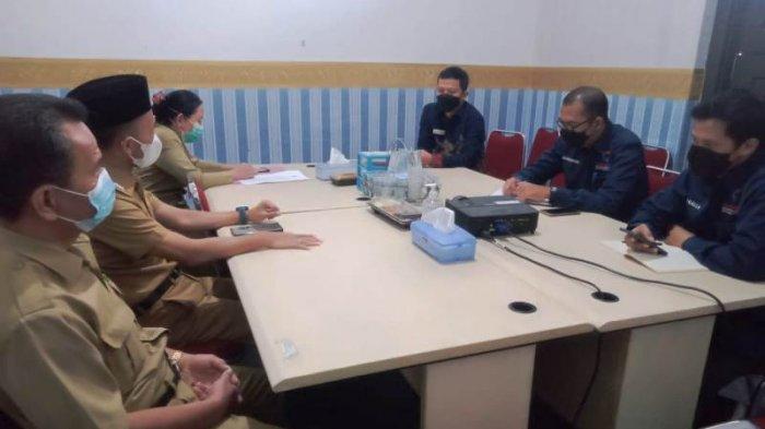 Soal Sertifikat Vaksinasi Jadi Syarat Pelayanan, Ombudsman Babel Minta Tak Abaikan Hak Masyarakat