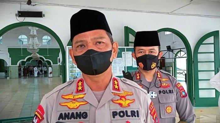 Kapolda Pastikan Tak Ada Pengamanan Khusus Perayaan Iduladha di Bangka Belitung, Ini Alasannya