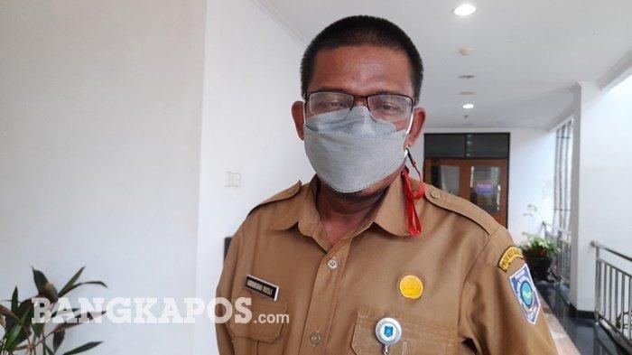 RSUD Provinsi Bangka Belitung Miliki Alat Periksa Sampel Darah Penyintas Covid-19
