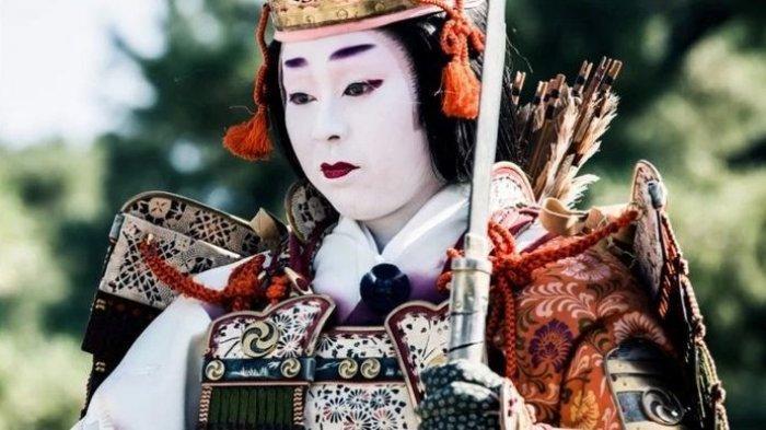 Kisah Samurai Wanita Jepang yang Melahirkan 'Dewa Perang', Ahli Gunakan Dua Senjata Sekaligus