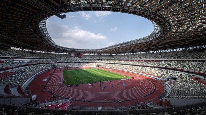 Cabor Sepak Bola Olimpiade Tokyo 2021: Jadwal Lengkap dan Pembagian Grup