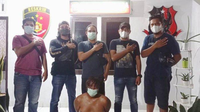 Tim Naga Tangkap Terduga Paedofil, Lima Anak di Pangkalpinang Dilaporkan Jadi Korban