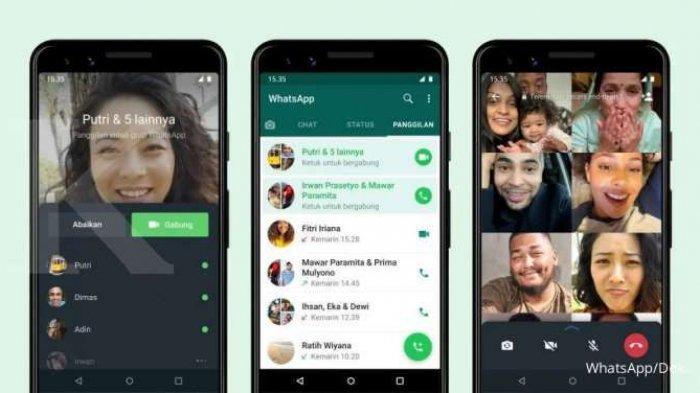 Kontak WhatsApp Seseorang Berubah Aneh, Jangan-jangan Kamu Sudah Kena Blokir dan Ini Tanda-tandanya