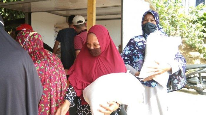 Bulog Klaim Stok Beras di Bangka Belitung Aman Hingga Dua Bulan Kedepan