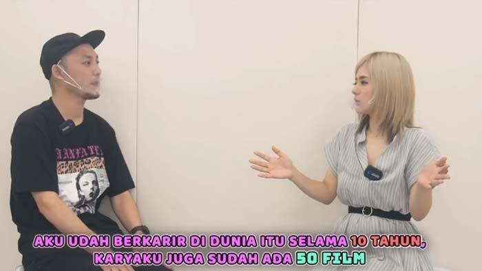 Sora Aoi Pensiun dari JAV, Ngaku Tak Pernah Malu dan Bongkar Bayaran Fantastis, Masih Dapat Gaji Lho