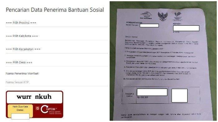 Cara Cairkan Bansos Tunai Rp 600 Ribu di Kantor Pos, Bawa KTP