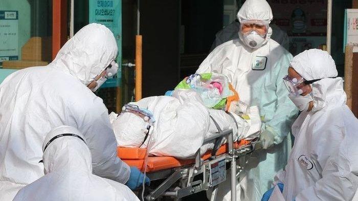Hari Ini 7 Pasien Covid-19 Meninggal di Bangka, Kebutuhan Oksigen RSUD Depati Bahrin Naik 100 Persen