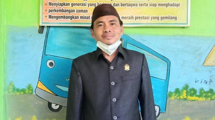 Reses di Yayasan Pendidikan Hadiqot Amien, Ismail Yuhaidir Sebut Pendidikan Adalah Pondasi Negara