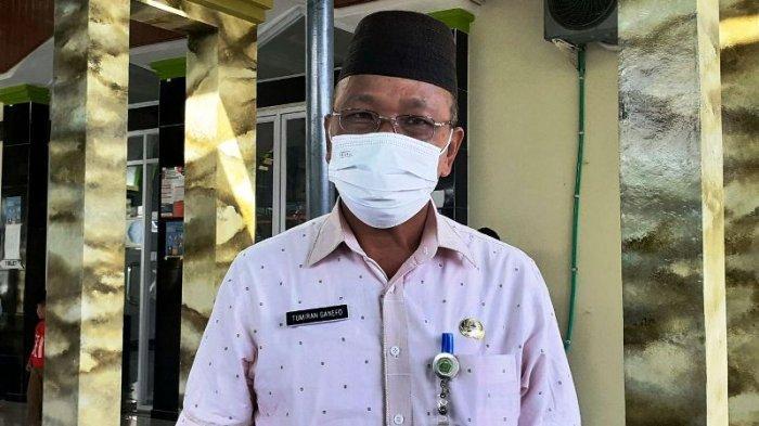Kemenag Bangka Belitung Masih Tunggu Teknis Keberangkatan Jemaah Umrah