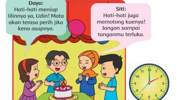 Pembelajaran aturan di rumah