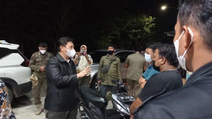 PPKM Level 4 Bangka Barat, Pedagang Ini Sebut Baru Dengar Kabar Saja Omzetnya Sudah Turun 10 Persen