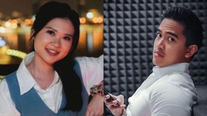 Penampilan Felicia Tissue kini Makin Cantik Bak Bidadari, Kaesang Auto Nyesel ?