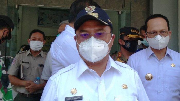 Agenda Gubernur Bangka Belitung Hari Ini, Rapat Penggemukan Sapi