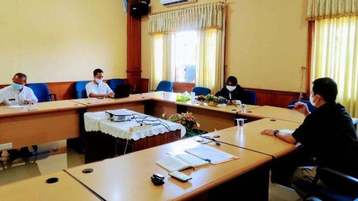 Ombudsman Nilai Respon Pelaksanaan 3T Masih Terbatas, Pemda di Babel Diminta Perbaiki