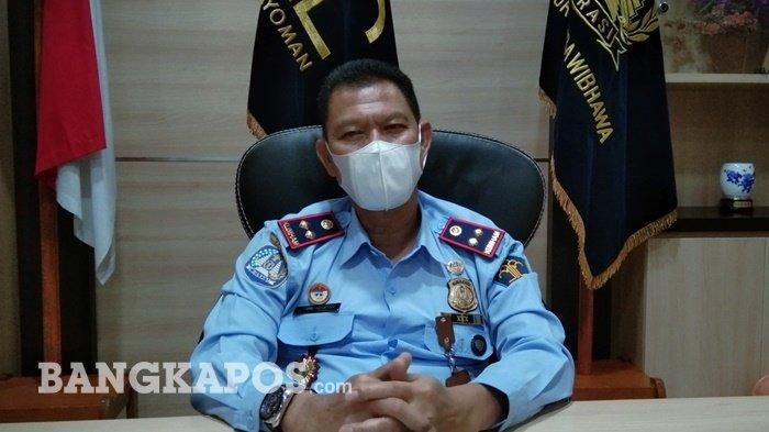 Jumlah Pemohon Paspor di Bangka Belitung Anjlok Sejak Diberlakukan PPKM