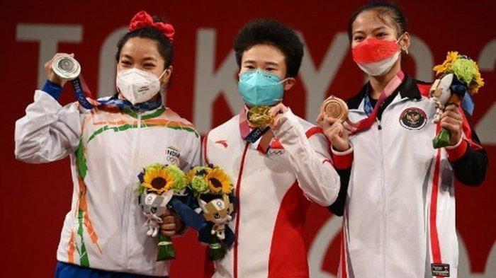 Geger di Olimpiade Tokyo 2020, Atlet Pesaing Indonesia yang Raih Medali Diisukan Pakai Doping
