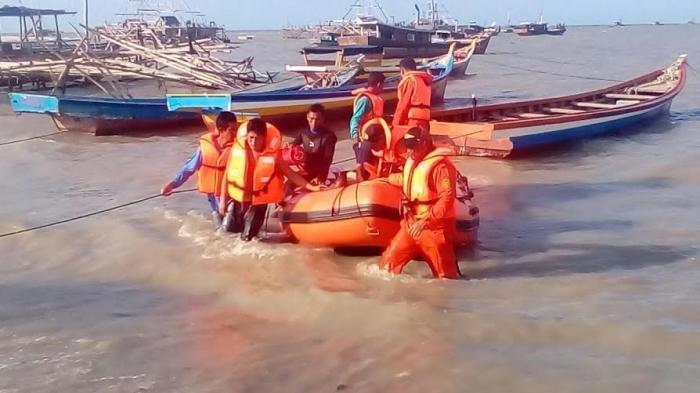 Nelayan Diimbau Waspadai Gelombang Saat Akan Melaut