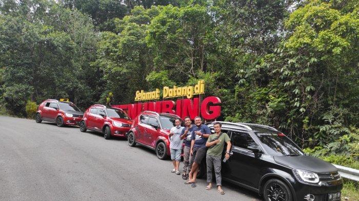 Indonesian Ignis Community Chapter Bangka: Menjunjung Tinggi Toleransi, Peduli Lingkungan Sekitar