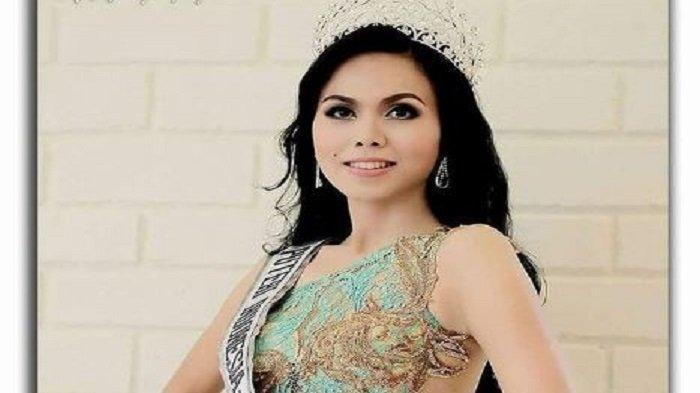Meninggal Karena Asam Lambung, Ini Profil Mantan Finalis Puteri Indonesia Jean Trifena Patty