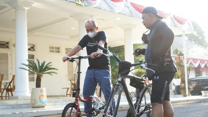 Lama Tak Berkabar, Sepeda PGK Siap Meluncur di Pasaran Pertengahan Agustus 2021