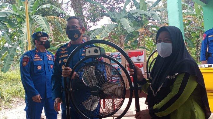 Kapolda : Masalah Perut Banyak Melatarbelakangi Aksi Kriminalitas di Bangka Belitung