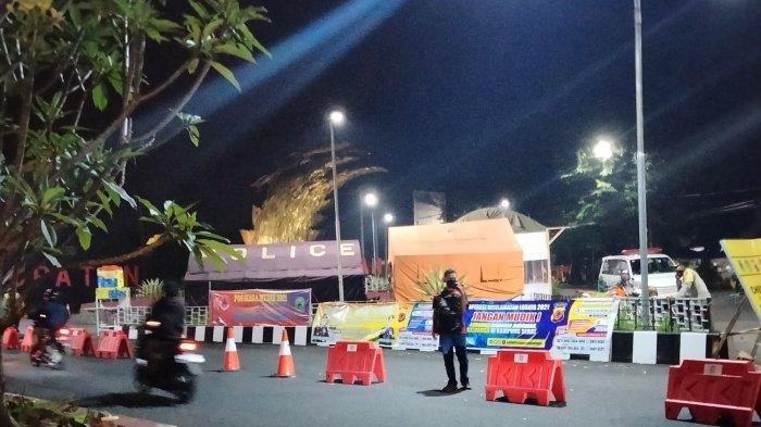 Presiden Jokowi: PPKM Darurat Namanya Semi-Lockdown, Masyarakat Sudah Menjerit
