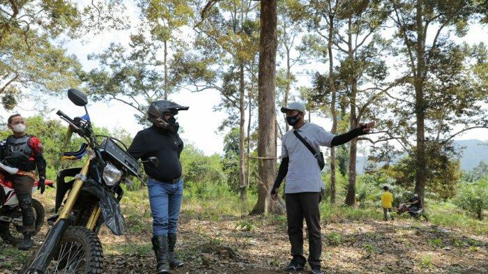 Gubernur Erzaldi Canangkan Empat Desa di Bangka Selatan Jadi Agrowisata Durian