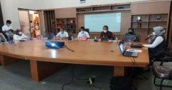 Pemkab Belitung Timur Dukung Uji Coba Pilot Project Global Budget
