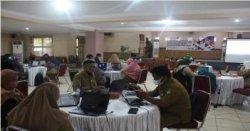 BPJS Kesehatan Pangkalpinang Sosialisasikan Edabu KP Desa