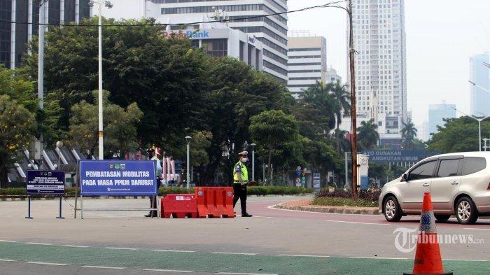 PPKM Diperpanjang Sampai 9 Agustus? Presiden Jokowi Umumkan Hari Ini, Dibuka Bertahap?