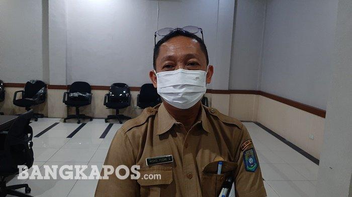 Kasus Kematian Covid-19 Tinggi, Satgas Bangka Tengah Minta Ada Tim Relawan Pemakaman di Kecamatan