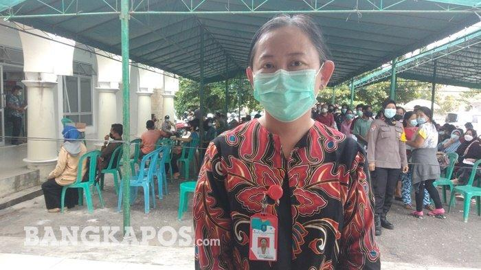 Testing Harian Covid-19 di Kabupaten Bangka Sehari bisa Ratusan Sampel, Ini Kendalanya
