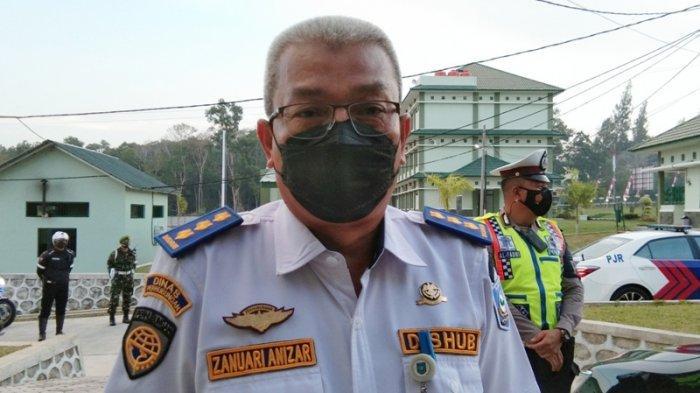 Pendatang Masuk Bangka Belitung Wajib Sudah Divaksin, Ada Surat Edarannya