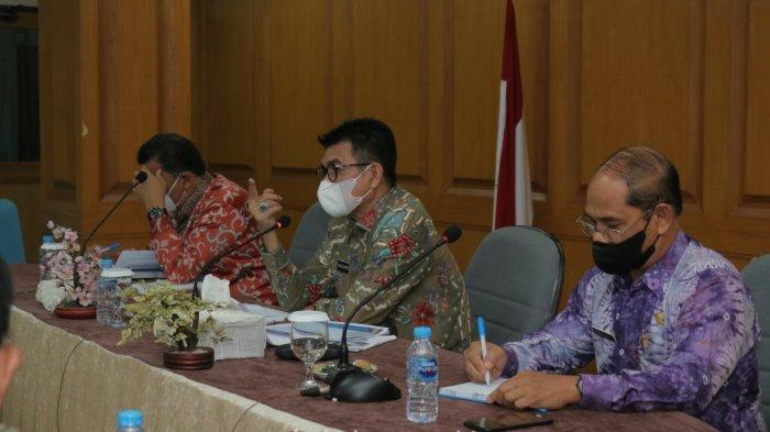 Pemprov Bangka Belitung Siapkan Proses Pengerukan Alur Sungai, Berikut Lima Lokasinya