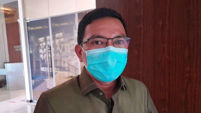 Wakil Ketua DPRD Babel Akui 45 Anggota Patuh Laporkan Harta Kekayaan ke KPK, Ada Staf yang Mengurus