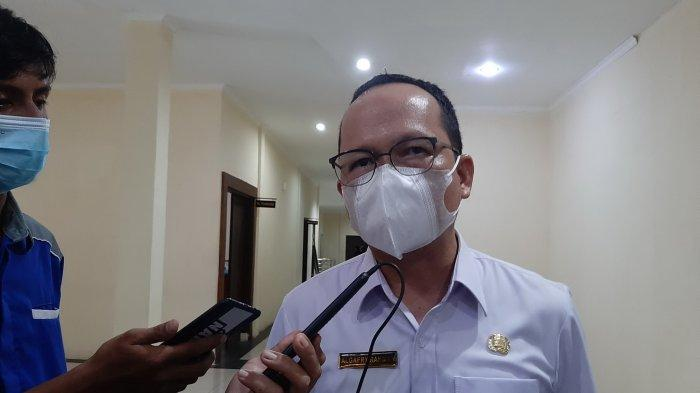 Raih Nilai Tertinggi Pengawasan Korupsi Tahun 2020 di Bangka Belitung, Begini Pesan Algafry